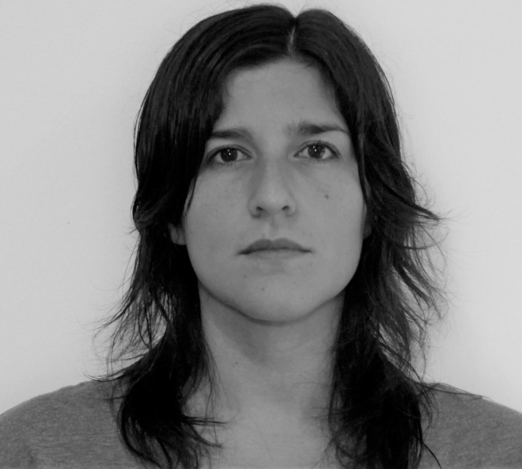 Lucía Sayago