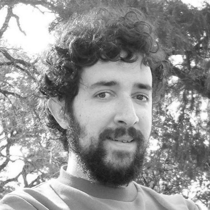 Agustín Haro