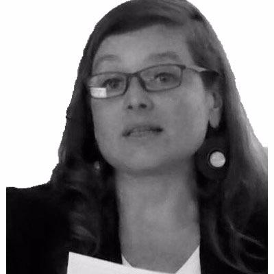 Ana Luisa Coviello