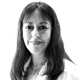 Liliana Guzmán Cruzado
