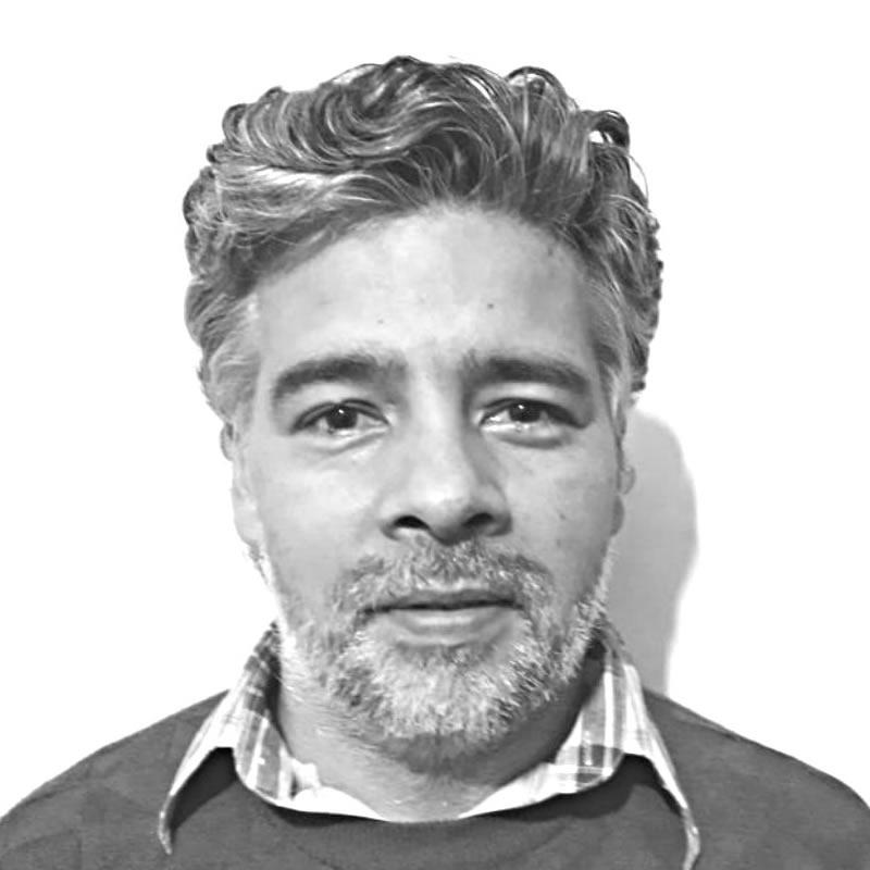 Diego Luis Carrazán