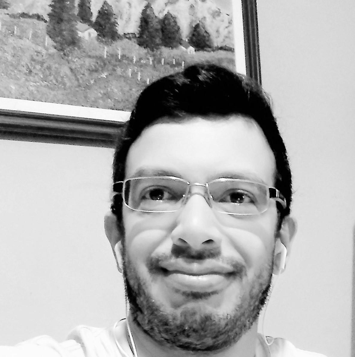 Blas Sánchez Ovadilla