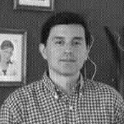 Daniel Guzmán Alcaraz