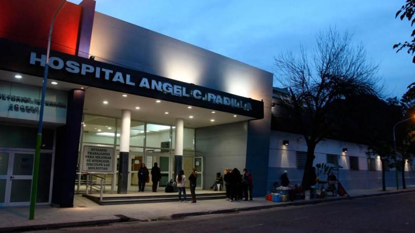 Resultado de imagen para hospital padilla tucuman