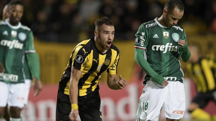 Atlético Tucumán ganó y sigue con vida en la Copa Libertadores