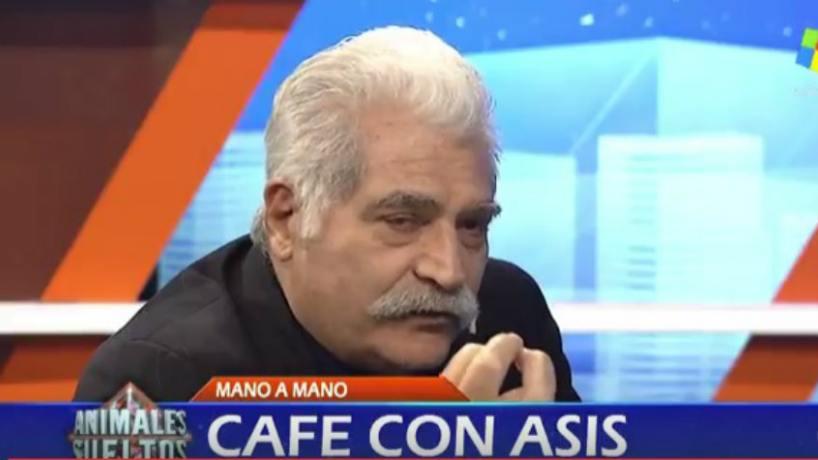 Rial desató todo su enojo contra el programa de Alejandro Fantino