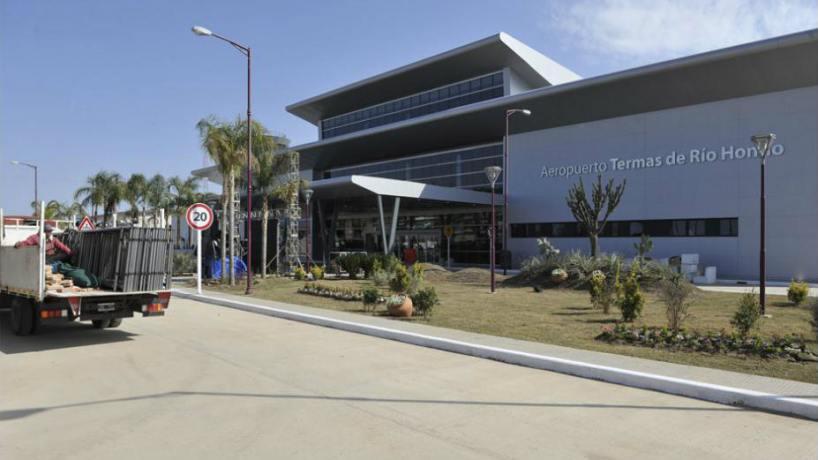El aeropuerto de Tucumán estará cerrado dos meses