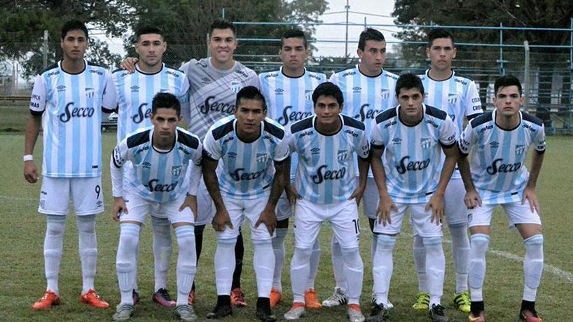 Posibles formaciones de Atlético Rafaela y Tucumán