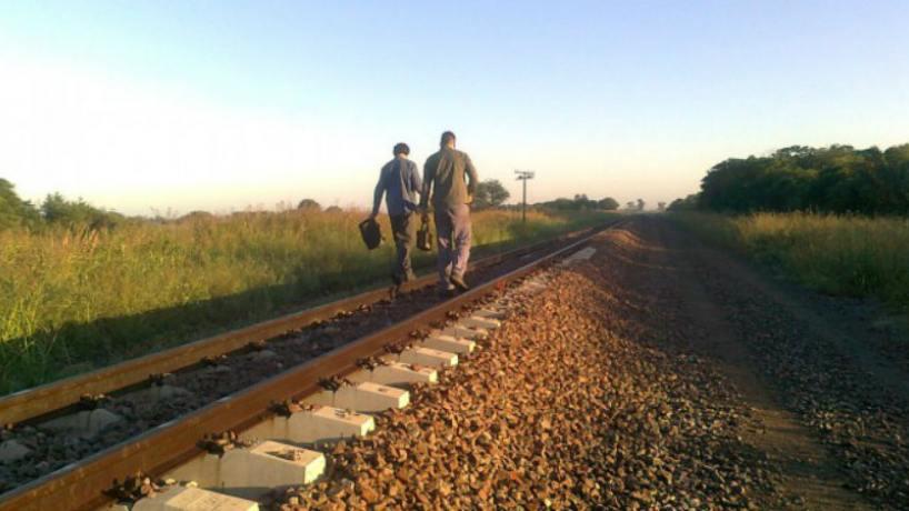 Con el Plan Belgrano, buscan reactivar el sistema ferroviario