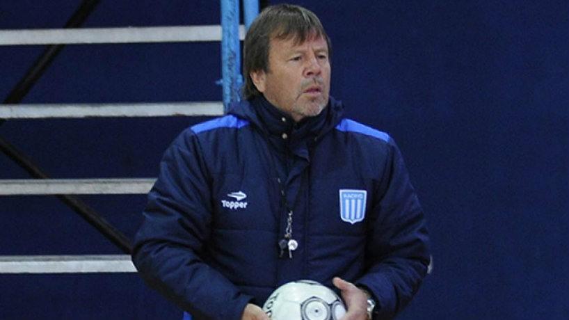 Atlético: Zielinsky ya suena para reemplazar a Lavallén