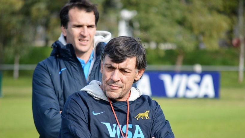 Bertranou y Báez, en la lista de Los Pumas — Rugby Championship