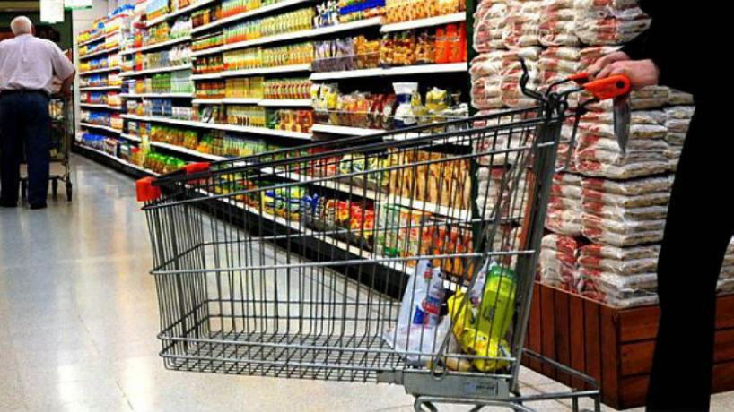 Es oficial: volvieron a caer las ventas en supermercados y shoppings