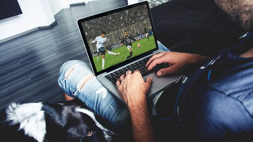 Llega Sportflix, el Netflix de los deportes