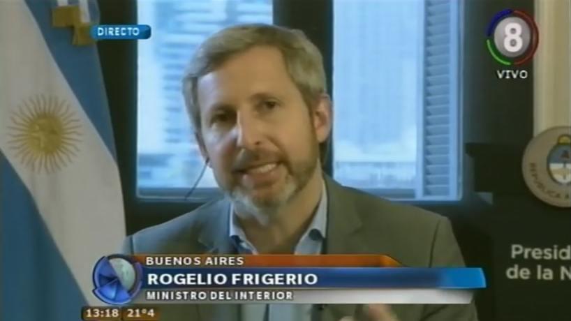 Frigerio: