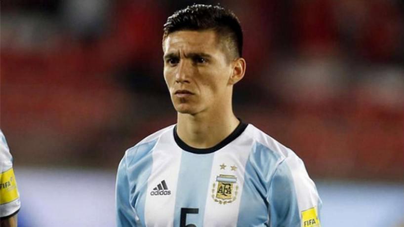 Matías Kranevitter, otro argentino para el Zenit ruso