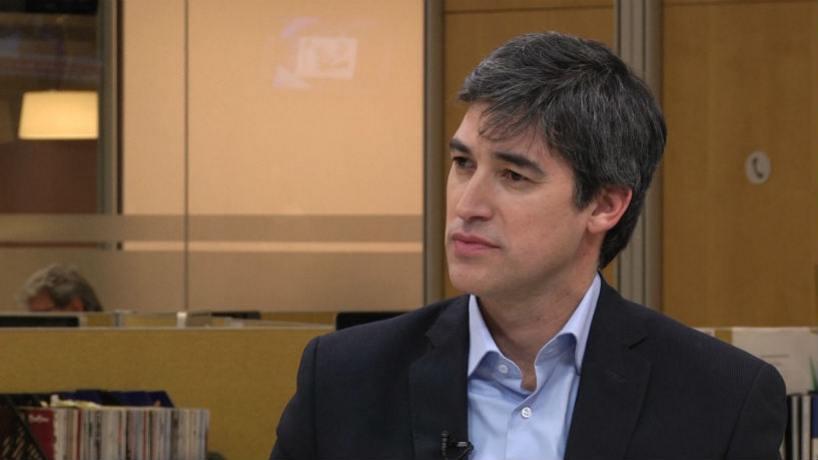 Elecciones PASO 2017: Adrián Pérez confirmó el