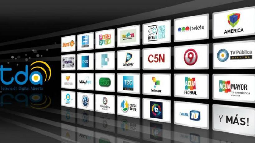 ¿La Superliga por Televisión Digital Abierta hasta fin de año?