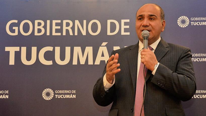 Tucumán reclamará por la restricción del consumo de azúcar