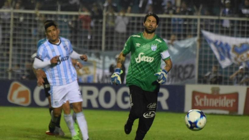 Belgrano rescató un punto en Tucumán