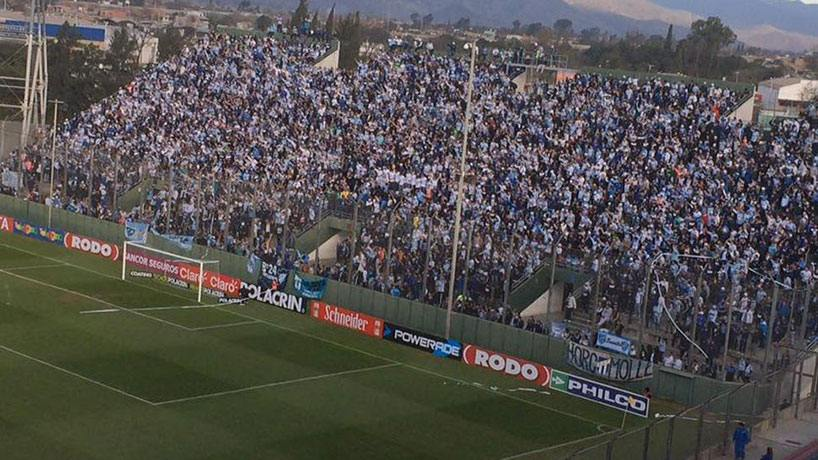 Atlético Tucumán bailó a Sarmiento y en el Martearena