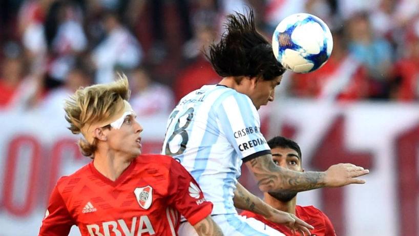 Vélez y Atlético Tucumán quieren ser rival de Rosario Central