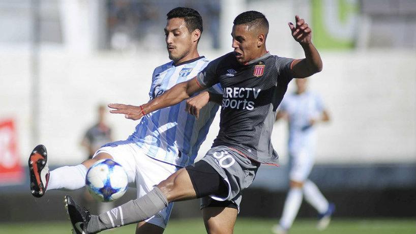 Estudiantes recibe a Atlético Tucumán