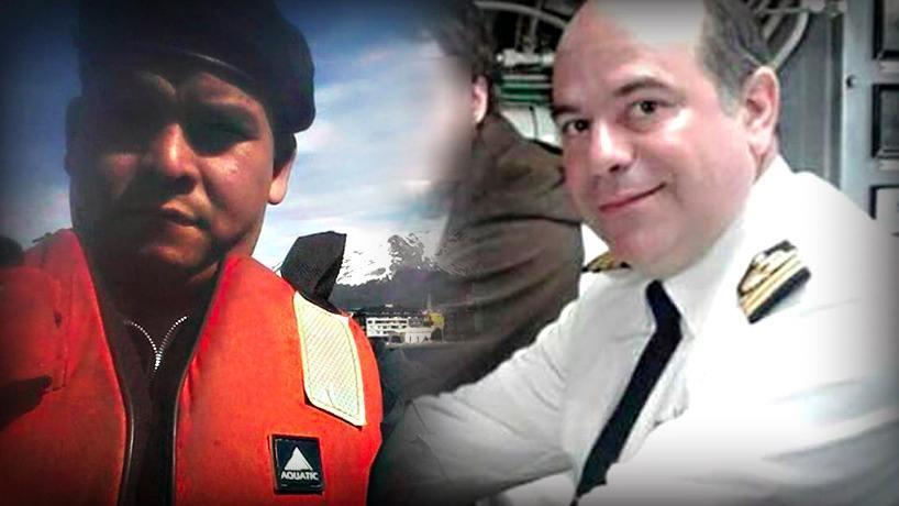 La Armada descartó el rescate y ahora sólo busca al submarino — ARASanJuan