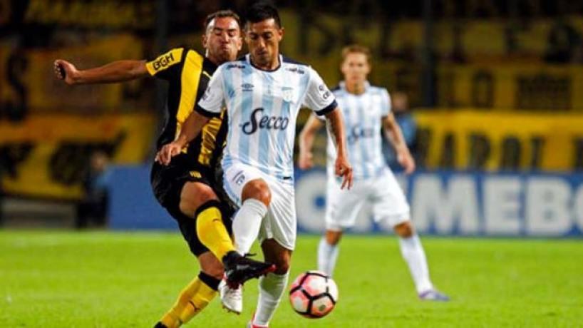 Paraguayos conocen sus rivales en las copas internacionales
