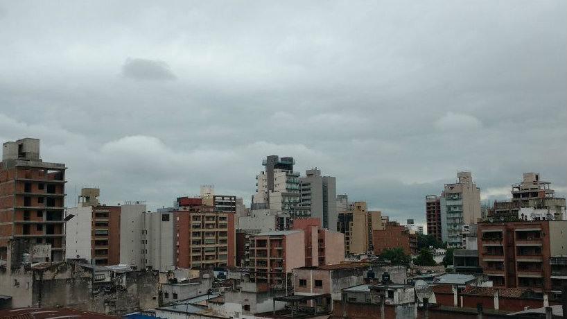 Pronostican lluvias y tormentas fuertes hasta el sábado — Valle Central