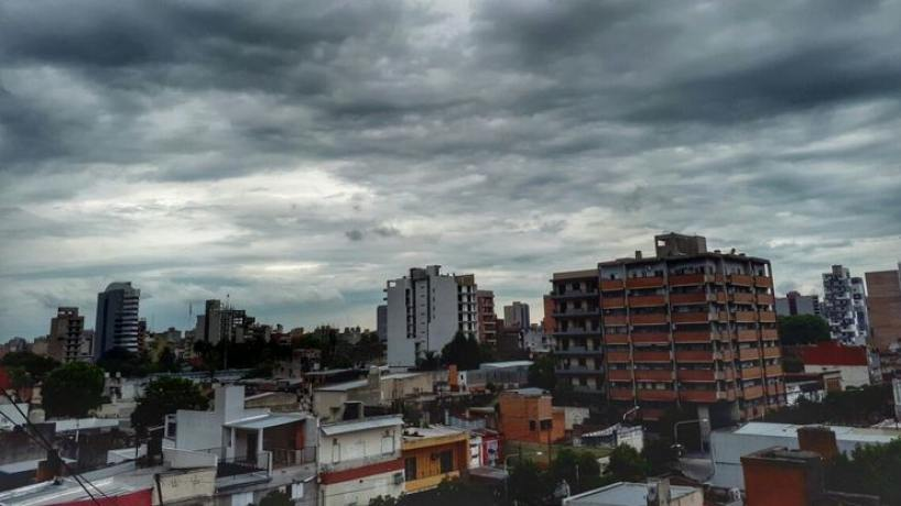 Tucumán está en alerta por posibles tormentas fuertes y caída de granizo