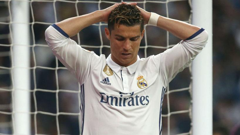 Un futbolista tucumano enamoró a una ex novia de Cristiano Ronaldo