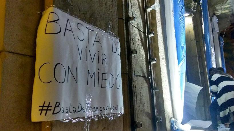 Tucumán: asesinan a policía de un tiro en la cabeza