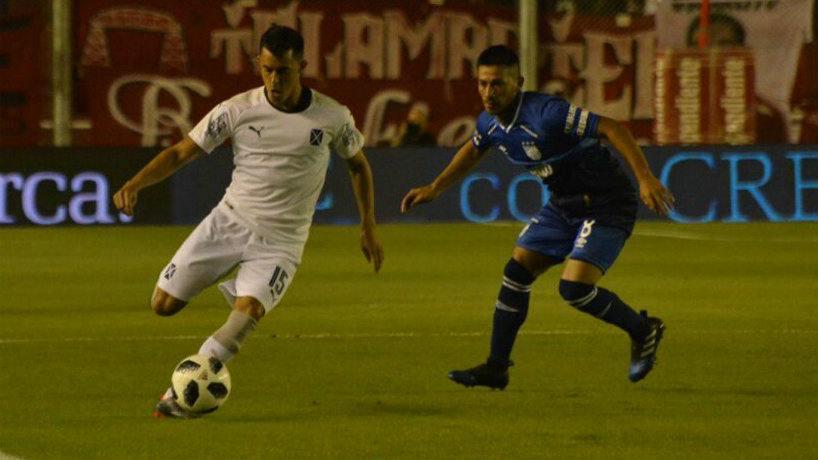 Independiente recibe a Atlético Tucumán: formaciones, horario y TV
