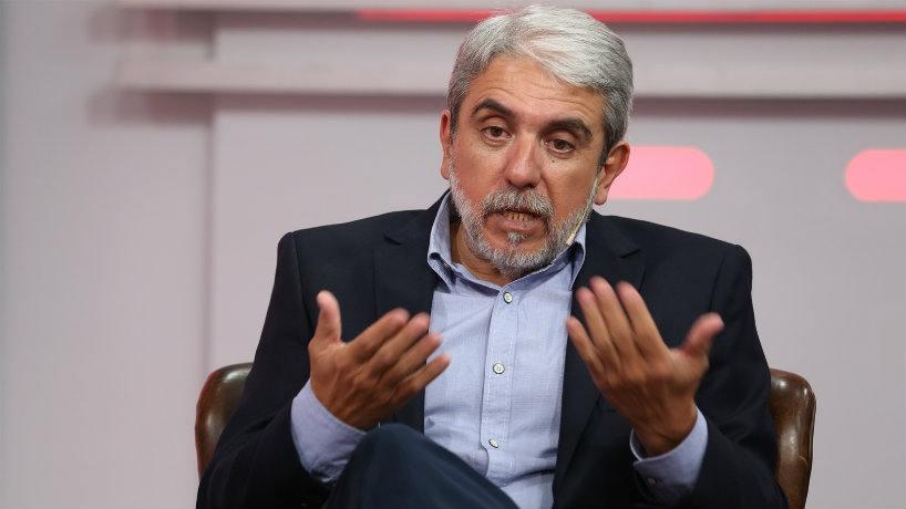 Procesan a Aníbal Fernández por el Fútbol Para Todos