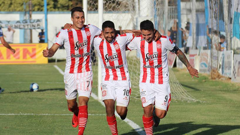 Aldosivi ganó en Jujuy y es líder del torneo Nacional B