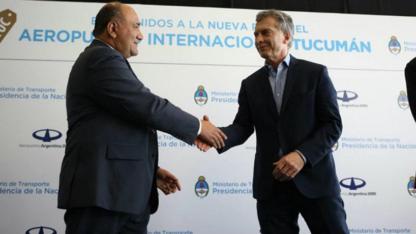 Macri dejó inaugurada la reapertura de la exportación de limones a EEUU