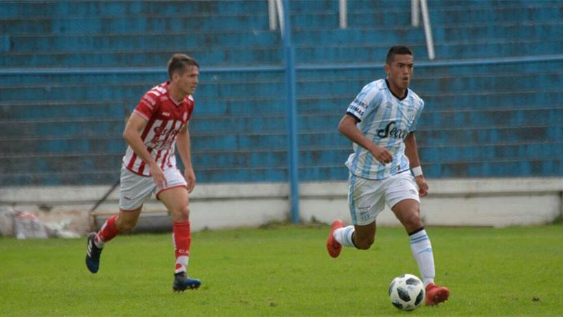 Huracán derrotó a Atlético Tucumán