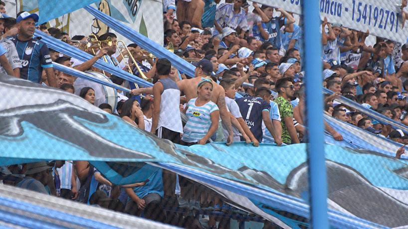 Los goles de Peñarol a Libertad