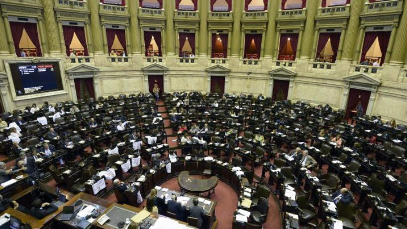Aprobaron la ley de Financiamiento Productivo — Pymes