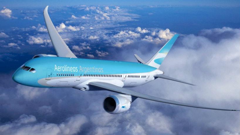 Aerolíneas Argentinas vendió 5400 pasajes en 10 horas