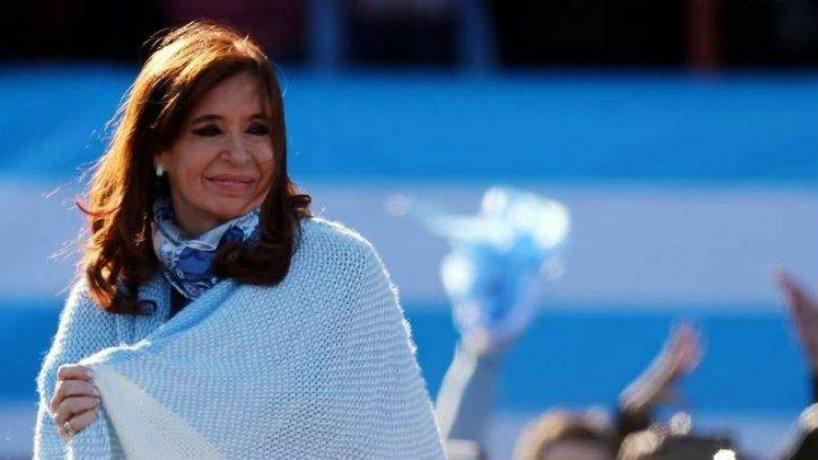 Allanan el departamento de Recoleta de Cristina Kirchner