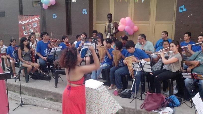Resultado de imagen para 4° Festival de Jazz Independiente de Tucumán