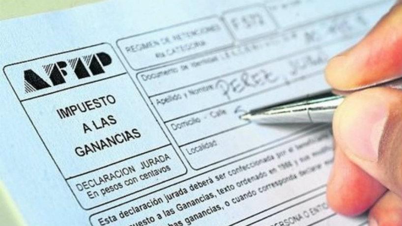 Ya rige el impuesto a la renta financiera: pagarán los plazos fijos