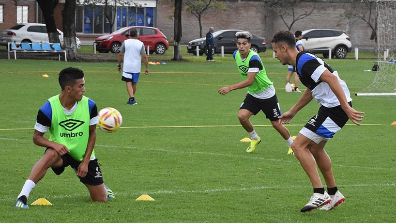 Atlético Tucumán perdió con Cerro Porteño en la Nueva Olla