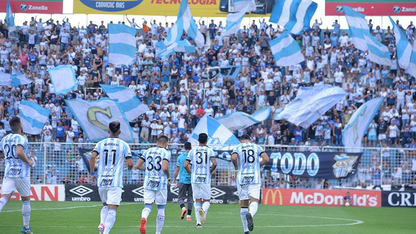 Atlético Tucumán y Talleres no se sacan ventajas