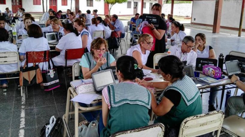 Resultado de imagen para titularización docente tucuman