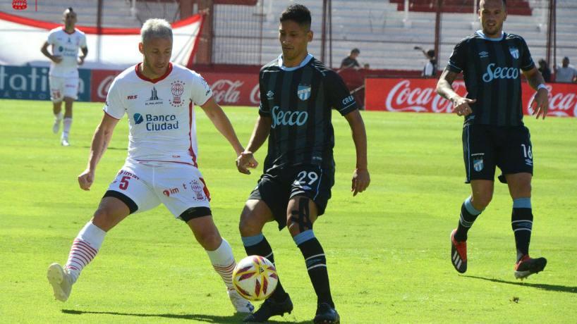 Copa de la Superliga: Godoy Cruz enfrentará al eufórico Patronato