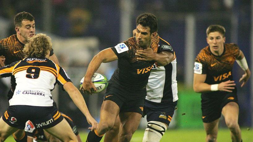 Jaguares sueña con ser campeón del Super Rugby