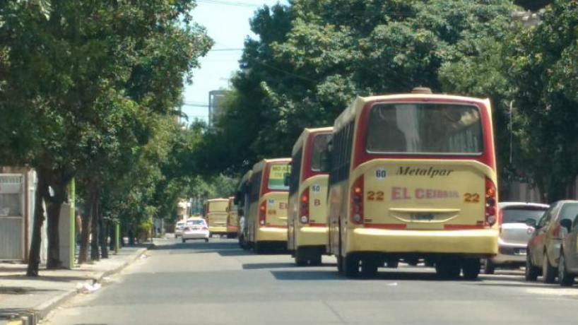 Paro nacional de Transporte para el viernes 12