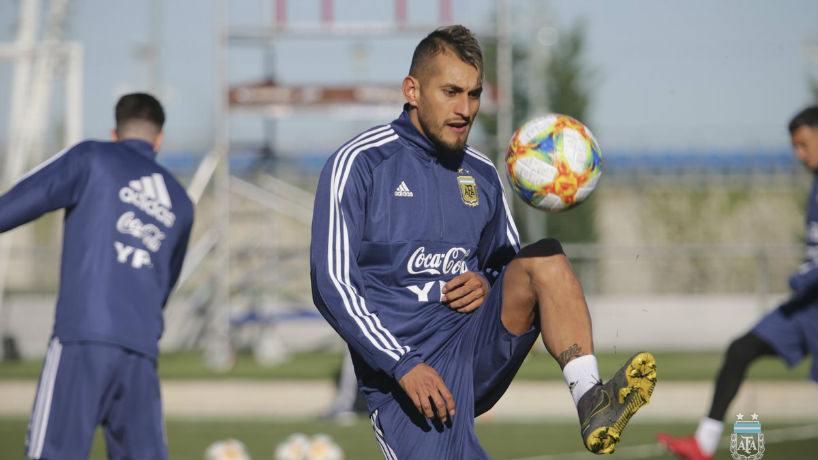 Deportes: Scaloni convocó a tres tucumanos para los amistosos de septiembre